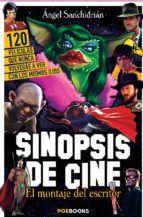 SINOPSIS DE CINE