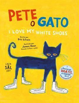PETE, O GATO