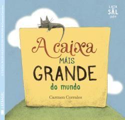 A CAIXA MÁIS GRANDE DO MUNDO