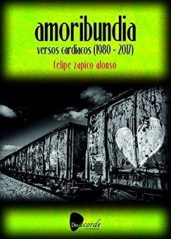 AMORIBUNDIA - BLUISCERIALES (LIBRO DISCO)