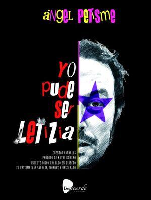 YO PUDE SER LETIZIA / CENIZA Y SUDOR