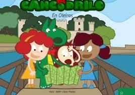 CANCODRILO EN OLEIROS