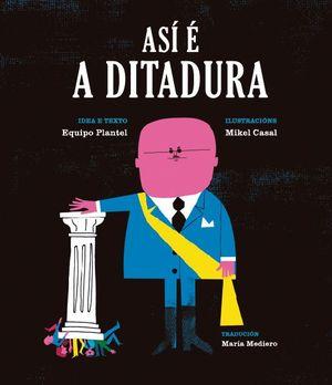 AS� ɐ A DITADURA