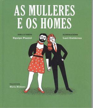 AS MULLERES E OS HOMES