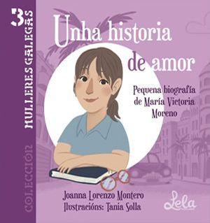 UNHA HISTORIA DE AMOR
