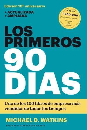 LOS PRIMEROS 90 DIAS