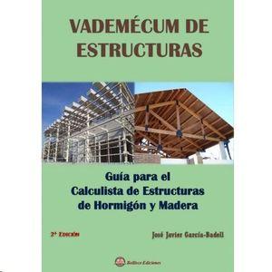 VADEMECUM DE ESTRUCTURAS 2ª EDIC
