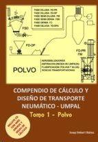 COMPENDIO DE CÁLCULO Y DISEÑO DE TRANSPORTE NEUMÁTICO
