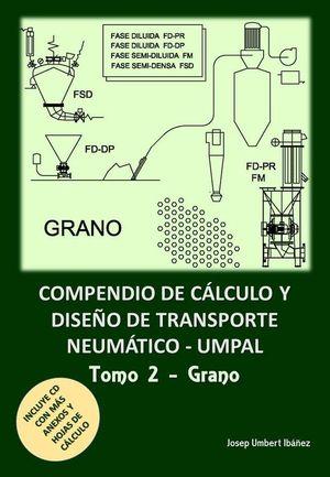COMPENDIO CALCULO DISEÑO TRANSPORTE NEUMATICO TOMO 2