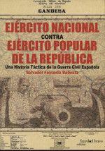 EJERCITO NACIONAL CONTRA EJERCITO POPULAR DE LA REPUBLICA