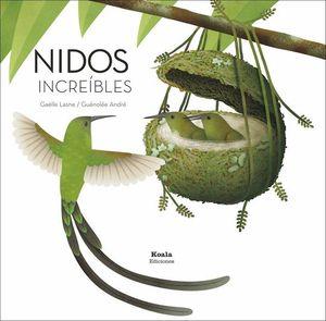 NIDOS INCREIBLES