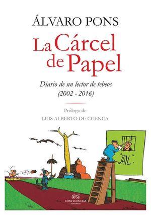 LA CÁRCEL DE PAPEL