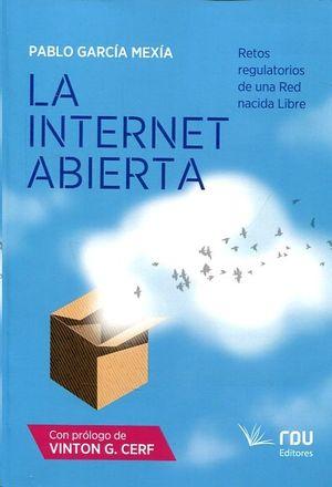 INTERNET ABIERTA