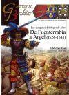 GUERREROS Y BATALLAS 119. DE FUENTERRABIA A ARGEL (1524-1541)