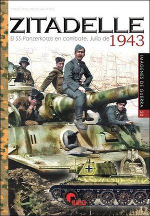 ZITADELLE 1943