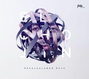 RECALCULANDO RUTA (+ CD)