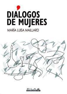 DIALOGOS DE MUJERES