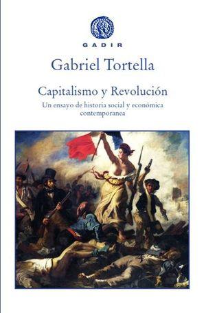 CAPITALISMO Y REVOLUCIÓN