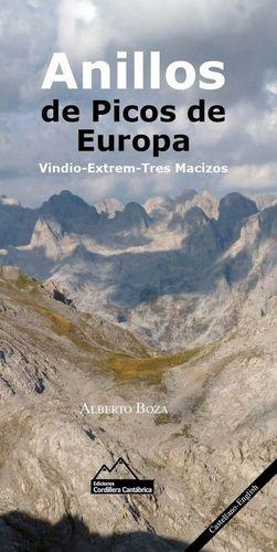 ANILLOS DE PICOS DE EUROPA