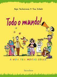 TODO O MUNDO!
