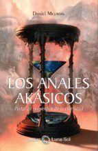 LOS ANALES AKASICOS