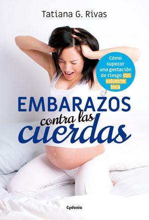 EMBARAZOS CONTRA LAS CUERDAS
