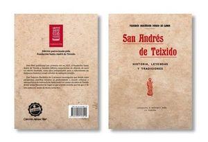 SAN ANDRÉS DE TEIXIDO. HISTORIA, LEYENDAS Y TRADICIONES