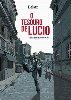 O TESOURO DE LUCIO