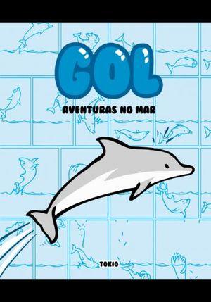 GOL. AVENTURAS NO MAR