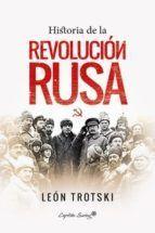 HISTORIA DE LA REVOLUCIÓN RUSA