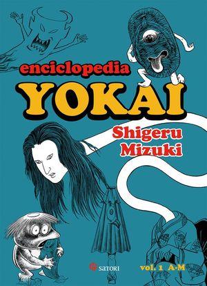 ENCICLOPEDIA YOKAI VOL. I (A-M)