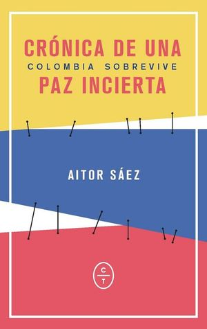 COLOMBIA SOBREVIVE