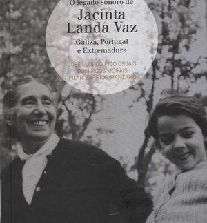 JACINTA LANDA VAZ