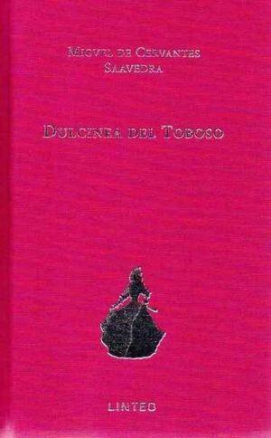 DULCINEA DE EL TOBOSO