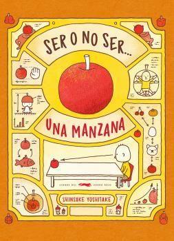 SER O NO SER...UNA MANZANA
