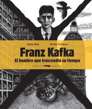 FRANZ KAFKA, EL HOMBRE QUE TRASCENDIÓ A SU TIEMPO