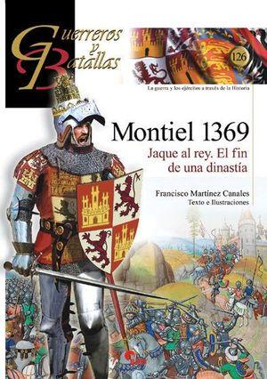 MONTIEL 1369