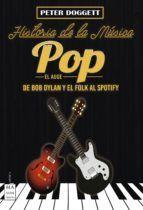 HISTORIA DE LA MUSICA POP. EL AUGE