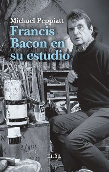 FRANCIS BACON EN SU ESTUDIO