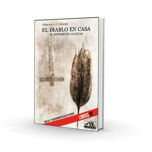 EL DIABLO EN CASA. EL EXPEDIENTE VALLECAS