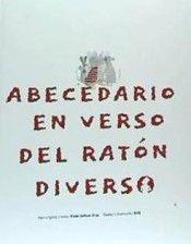 ABECEDARIO EN VERSO DEL RATON DIVERSO