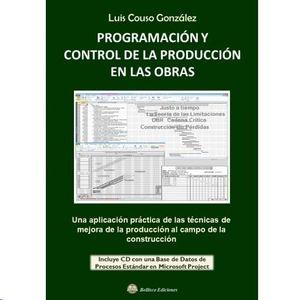 PROGRAMACION CONTROL DE PRODUCCION EN LAS OBRAS
