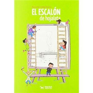 EL ESCALÓN DE HOJALATA
