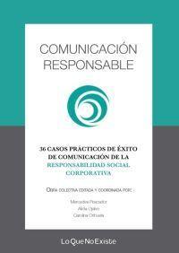 COMUNICACION RESPONSABLE