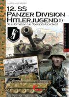 12.SS PANZER DIVISION HITLERJUGEND (I)