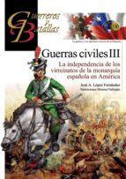GUERRAS CIVILES III