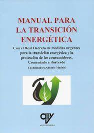 MANUAL PARA LA TRANSICIÓN ENERGÉTICA