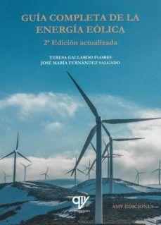 GUIA COMPLETA DE LA ENERGIA EOLICA
