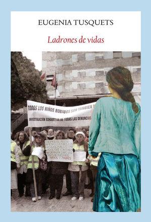 LADRONES DE VIDAS