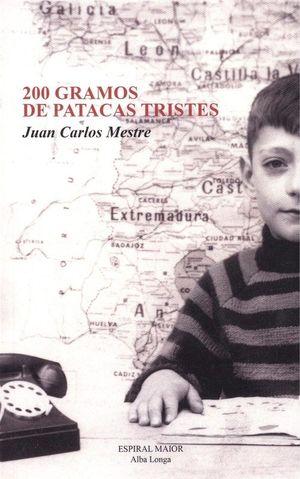 200 GRAMOS DE PATACAS TRISTES
